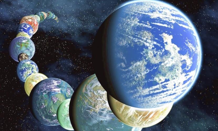 Ученые из США и Франции нашли два десятка потенциально пригодных для жизни экзопланет