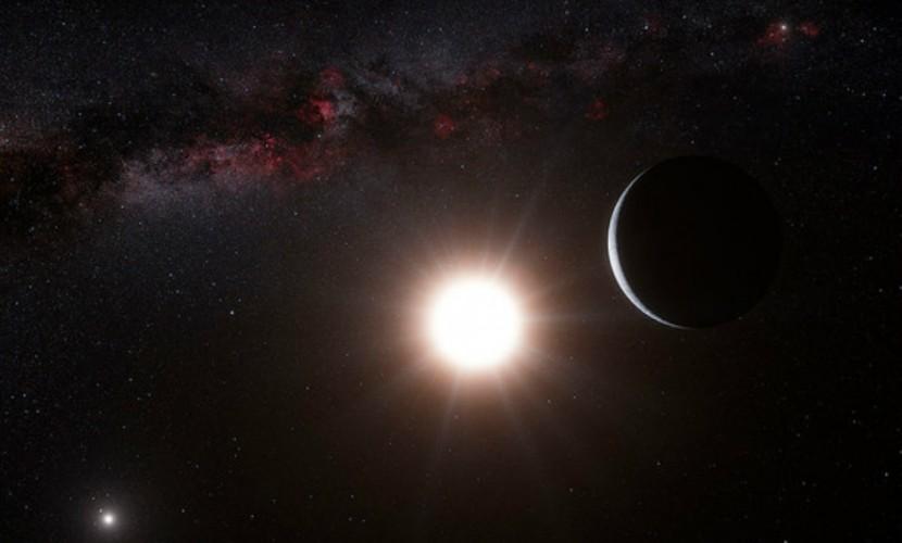 Названы вероятные обитатели ближайшей кЗемле экзопланеты