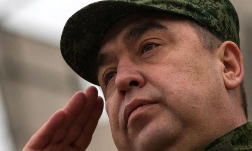 Глава ЛНР Плотницкий госпитализирован в тяжелом состоянии после взрыва машины в Луганске