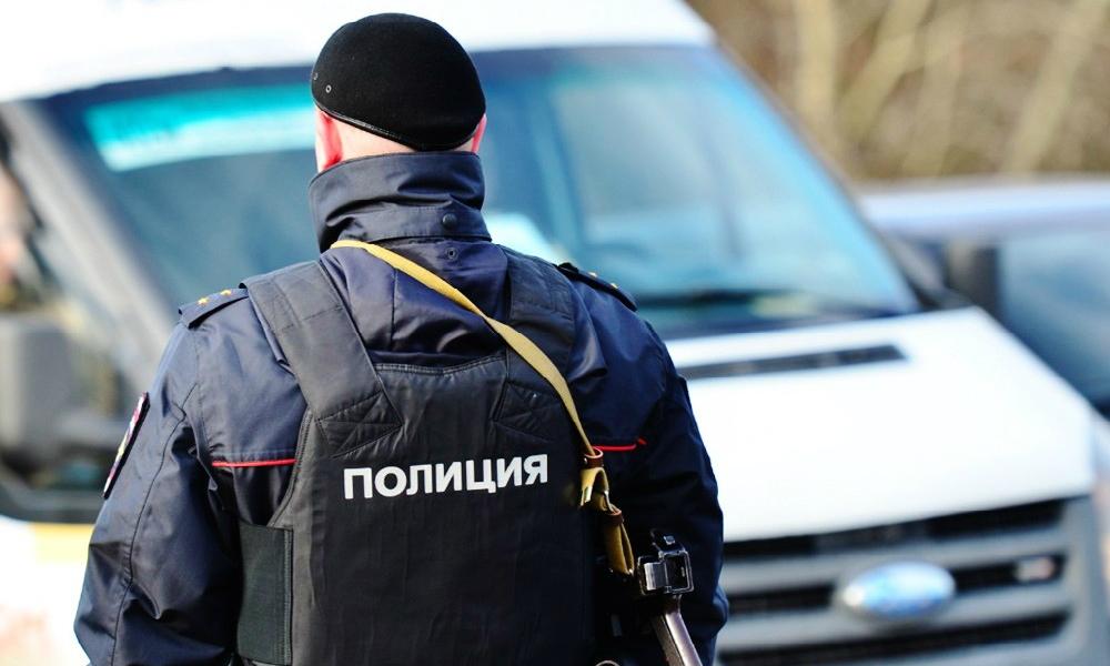 Дагестанский полицейский случайно застрелил напавшего на него автомобилиста