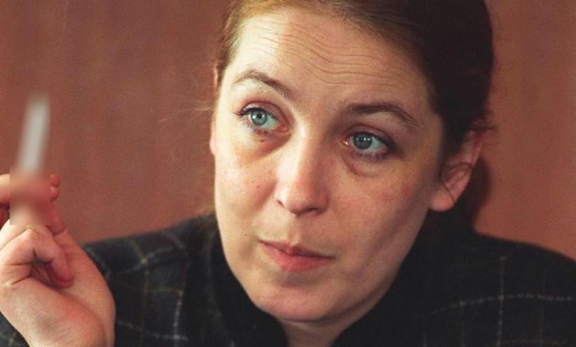 Скончалась 1-ый главред «Коммерсанта» Ксения Пономарева