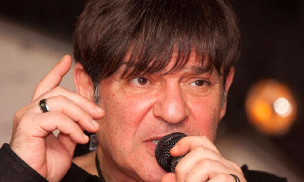 Автор и исполнитель хита «Кто тебя создал такую» ушел из жизни в Москве