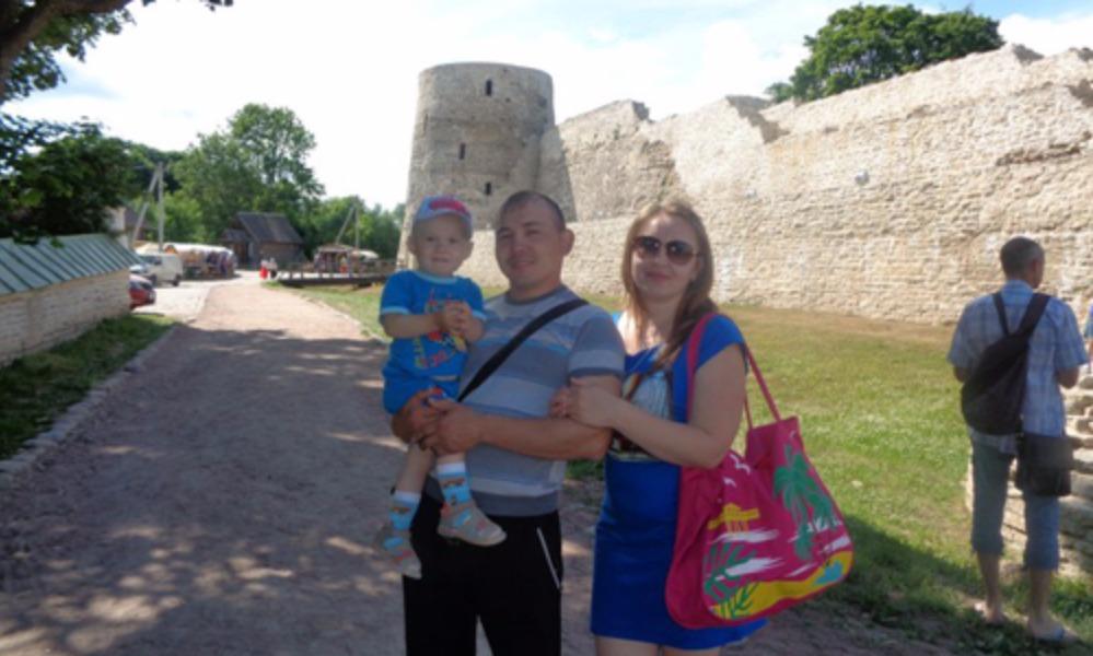 Хозяйку ротвейлера, который вытащил малыша из коляски и растерзал, наказали в Пскове