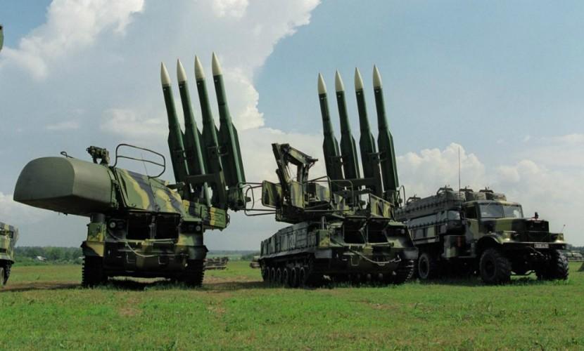 Английские СМИ признали превосходство русского оружия