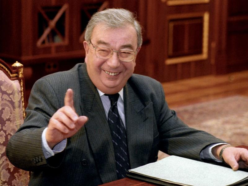 Учредители политологического «оскара» имени Евгения Примакова назвали сумму поощрения победителей