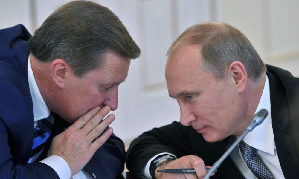 Путин и Иванов исключили из своих графиков поездку на церемонию открытия Олимпиады в Рио