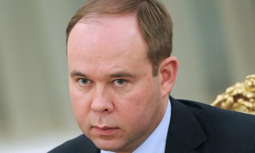 Путин назначил руководителем своей администрации Вайно вместо Иванова