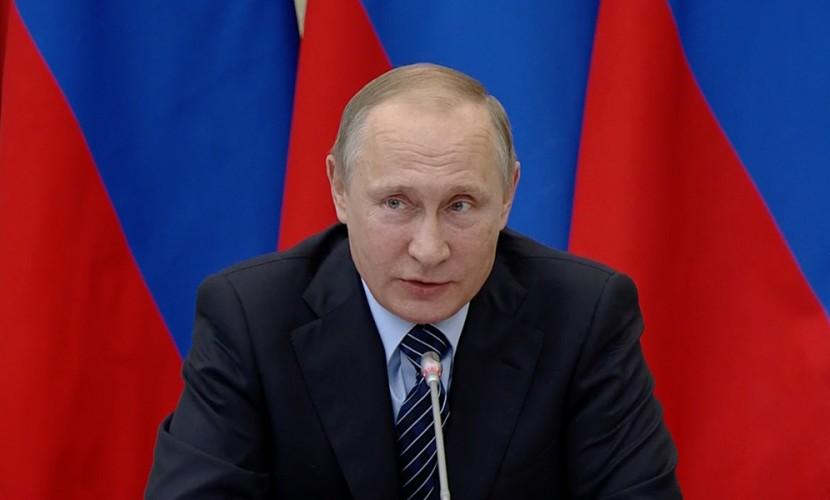 Путин предложил присвоить российским курортам категории по аналогии с отелями