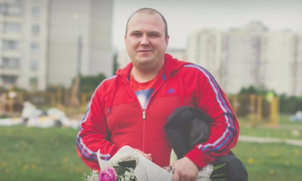 Убитый террористами столичный полицейский Разудалов был посмертно награжден орденом Мужества