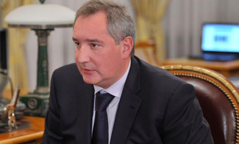 «Борзописцы» из Bild проигнорировали Россию и посчитали своих читателей идиотами, - Рогозин