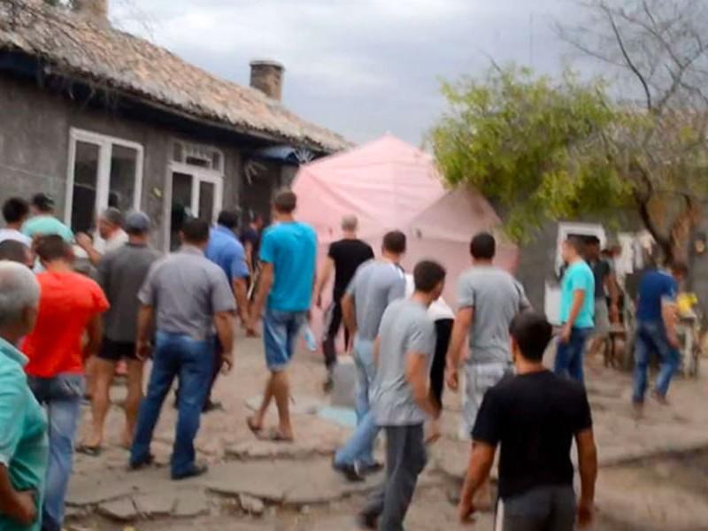 После зверского убийства девочки и беспорядков депутаты в Одесской области решили выселить всех цыган