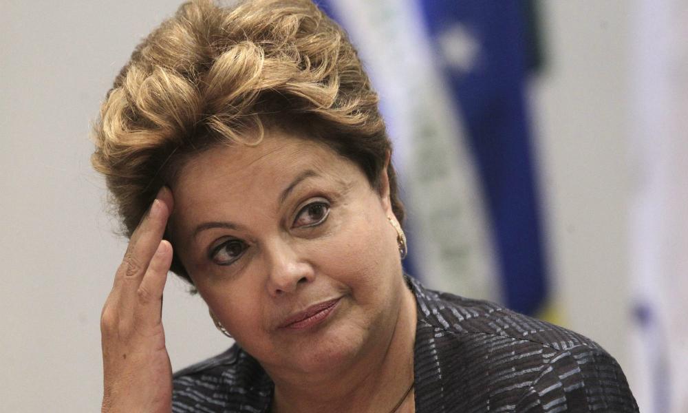 В дни начала Олимпиады спецкомиссия сената поддержала импичмент президента Бразилии