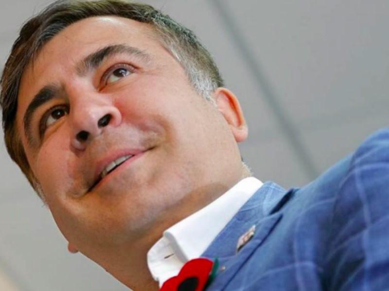 Саакашвили: В Киеве небезопасно проводить «Евровидение-2017»