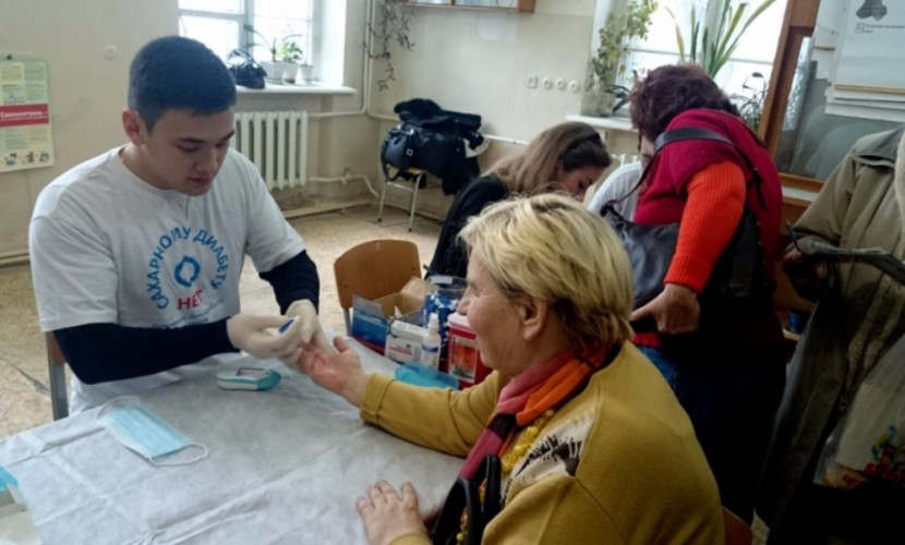 Уникальный способ привлечения жителей на избирательные участки придумали в Амурской области