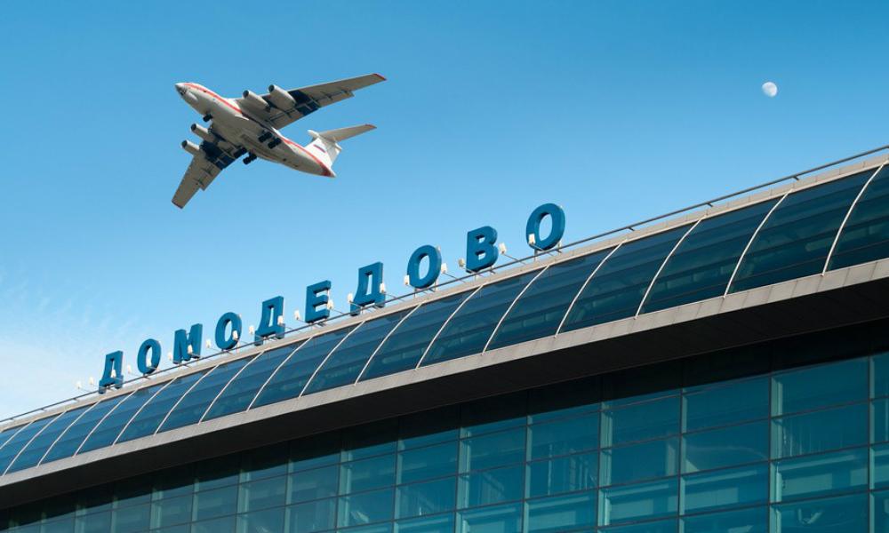 Самолет Владикавказ – Москва экстренно сел в Домодедово из-за больного ребенка