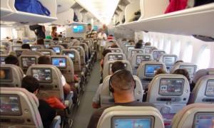 Сильные боли у двух женщин вынудили экипаж рейса Якутск – Москва совершить экстренную посадку
