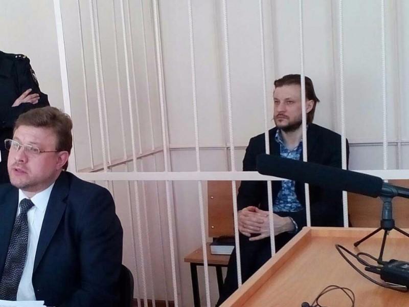 Адвокат обвиняемого в мошенничестве вице-губернатора пожаловался Чайке на Бастрыкина