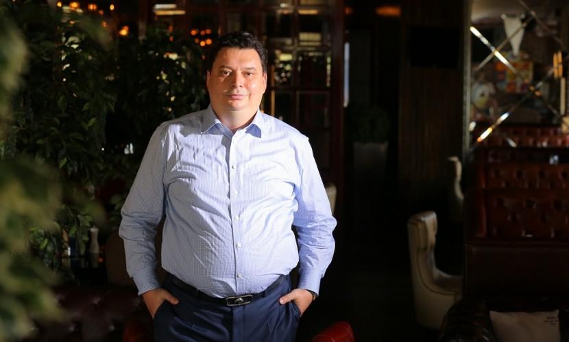 «Блокнот» поздравляет генерального директора ОАО «Юридическое агентство «СРВ» с получением почетного звания