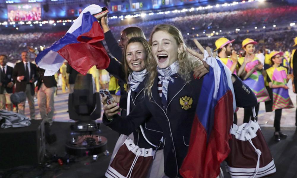 Американская пресса назвала сборную России одной их сильнейших на Олимпиаде