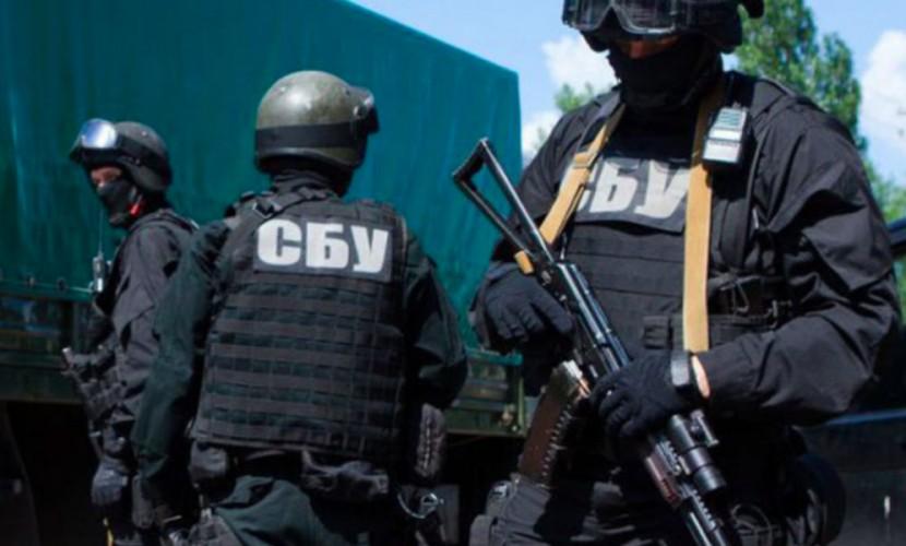 Житель россии пытался вывезти из государства Украины части бортовых систем военных самолетов