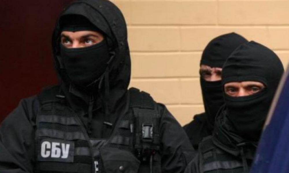 Украинские спецслужбы посадили двух россиян в секретную тюрьму, - правозащитники