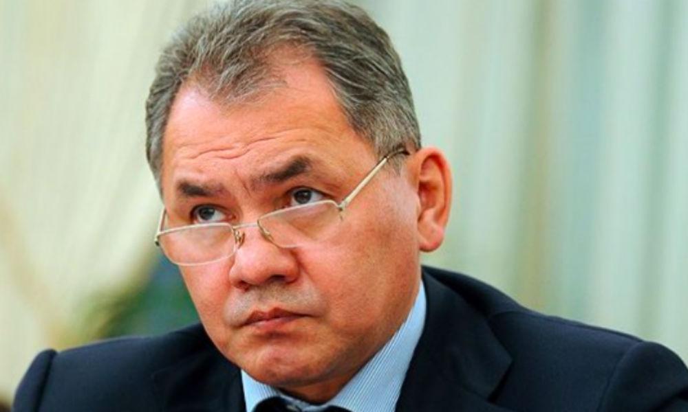Шойгу обвинили в «особо тяжких преступлениях» и объявили в государственный розыск на Украине