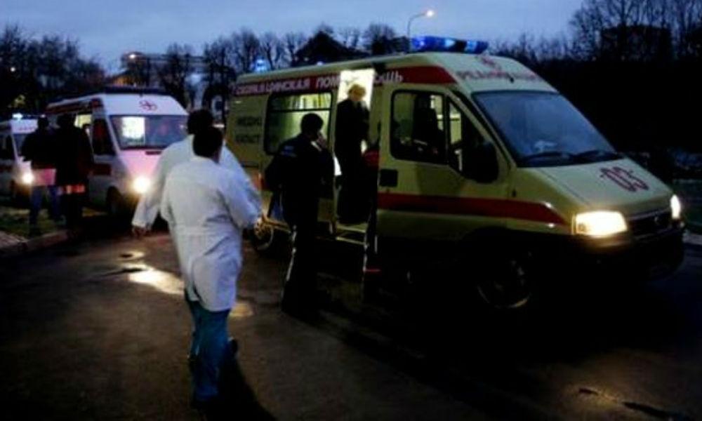 Приехавший из Буйнакска мужчина открыл стрельбу по людям во время боев без правил под Ростовом