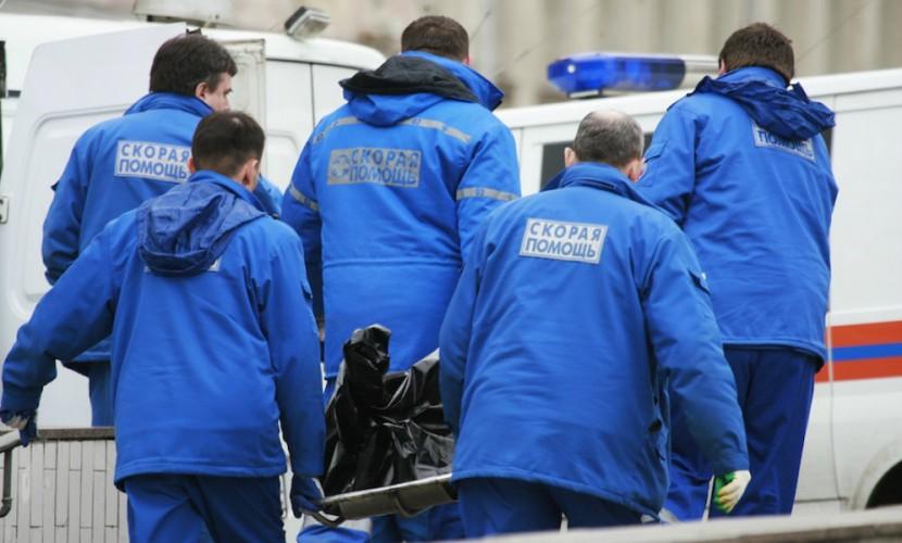 Четверо граждан Башкирии насмерть отравились найденной насвалке жидкостью
