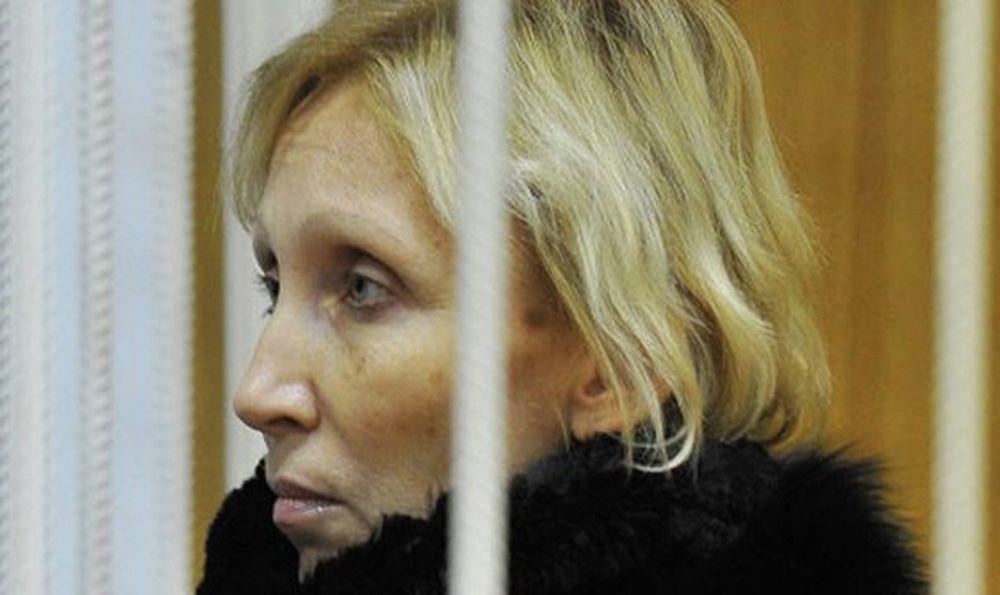 Штраф в 500 миллионов лишил чувств фигурантку по «делу Славянки» в зале суда