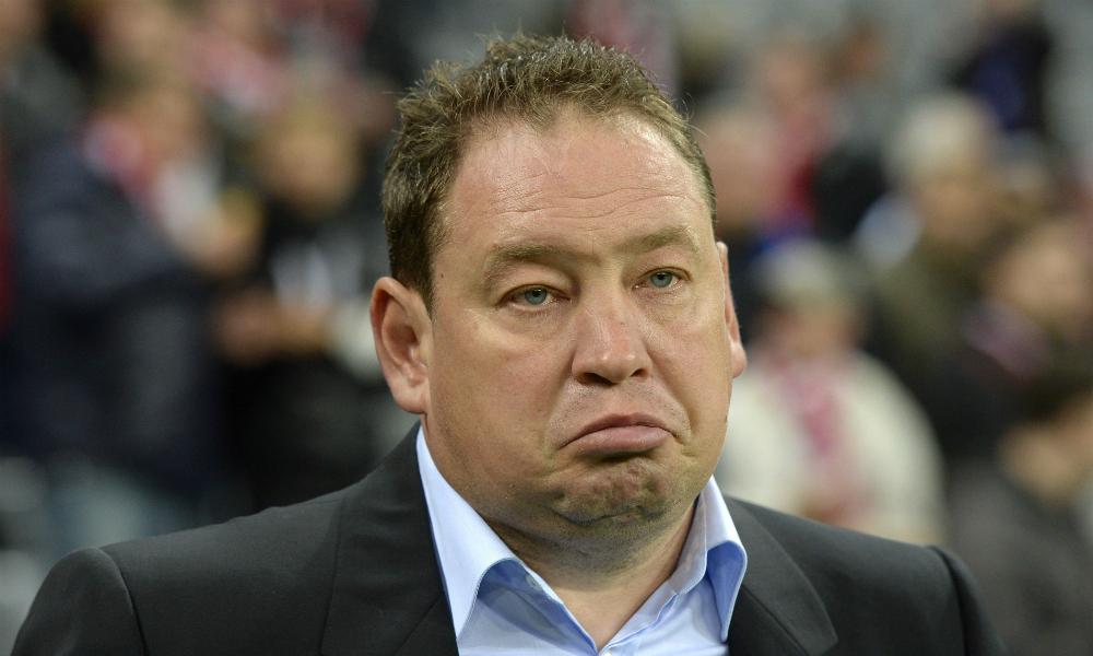 Слуцкий пожаловался на неблагосклонную для ЦСКА жеребьевку Лиги чемпионов