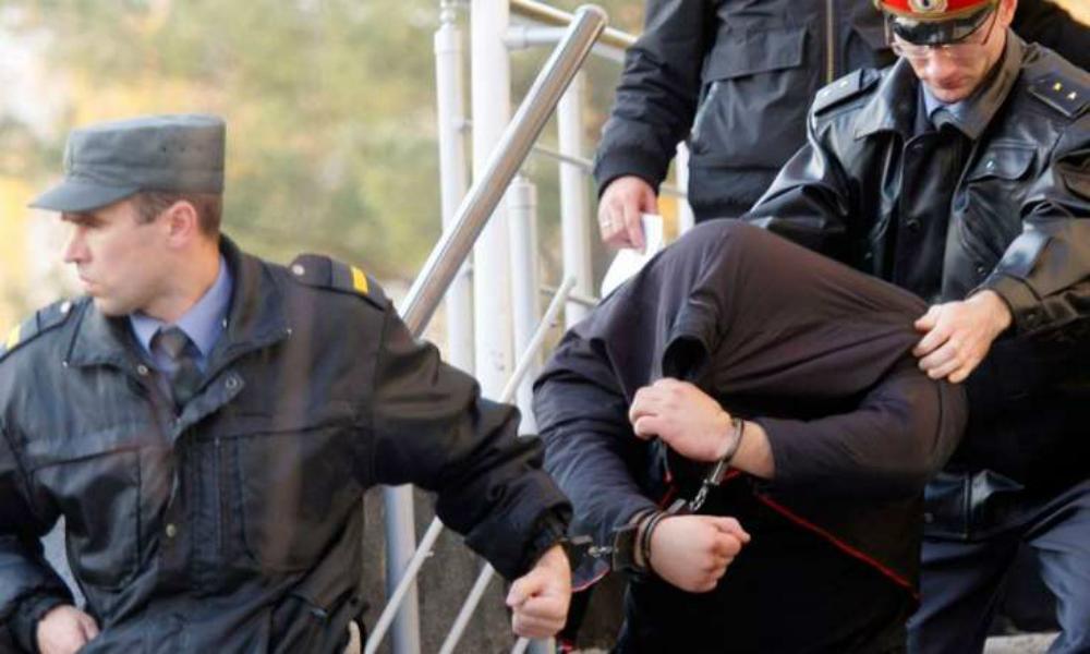 Спецслужбы задержали поклявшегося в верности ИГ смертника в Самаре