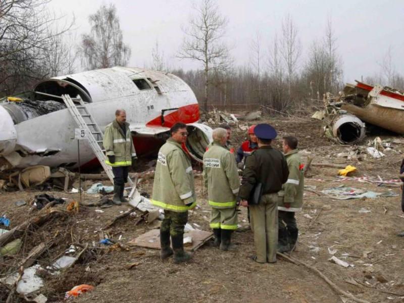 В Польше знали о неготовности аэропорта Смоленска перед роковым полетом Качинського, - свидетель