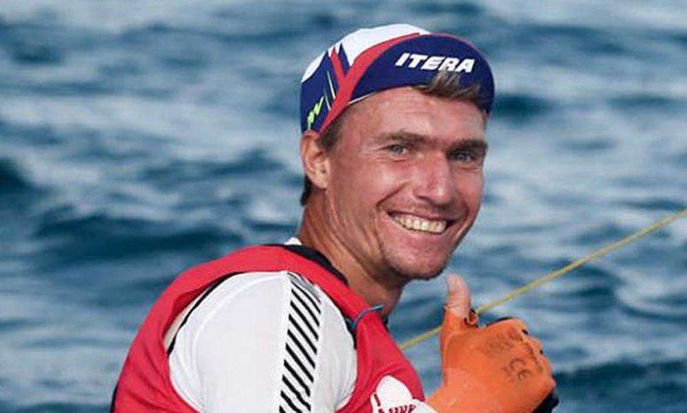 Федерация парусного спорта передумала отстранять от Олимпиады российского яхтсмена Созыкина