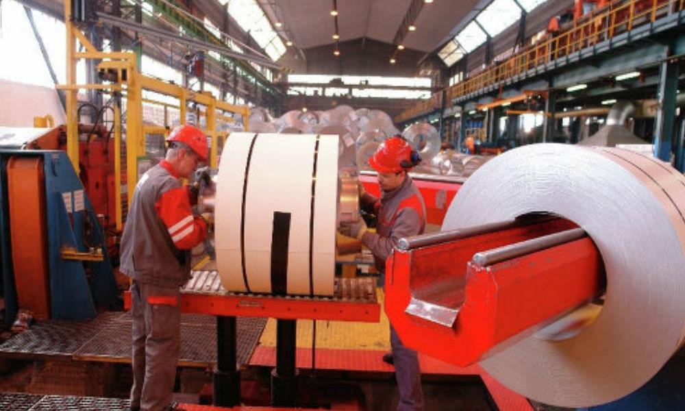 Индия присоединилась к санкциям ЕС и ввела пошлины на продукцию российских металлургов
