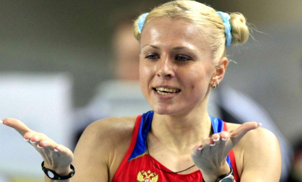 Глава МОК «категорически» отказался нести ответственность за безопасность информатора WADA Степановой