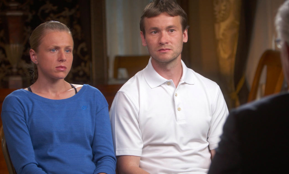 Главная «свидетельница» допинга в России Юлия Степанова заявила об охоте на нее