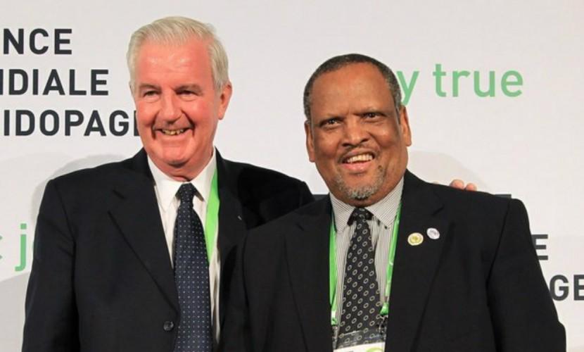 На73-м году жизни скончался вице-президент WADA