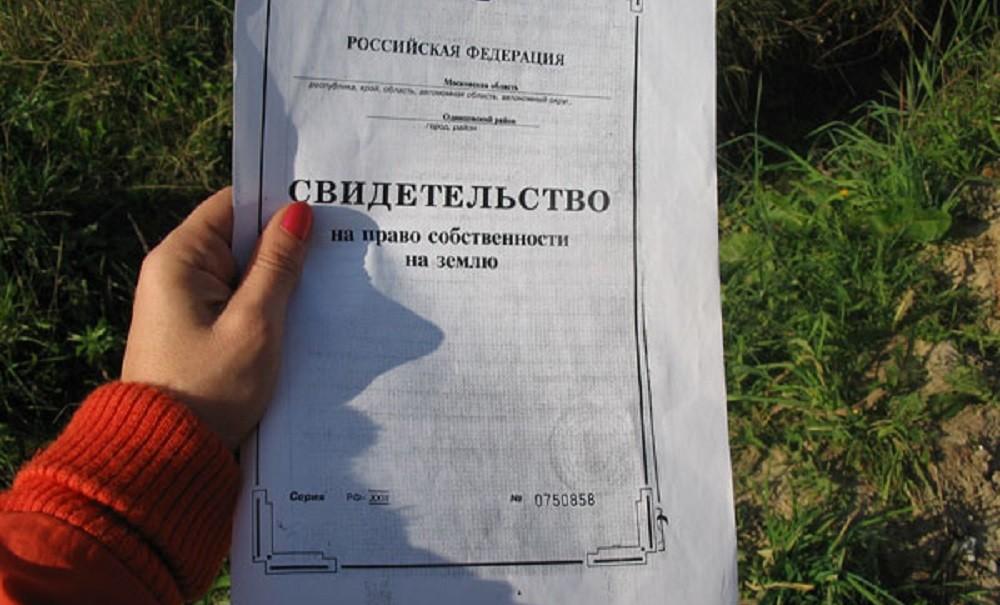 «Розовых» свидетельств в России больше не будет