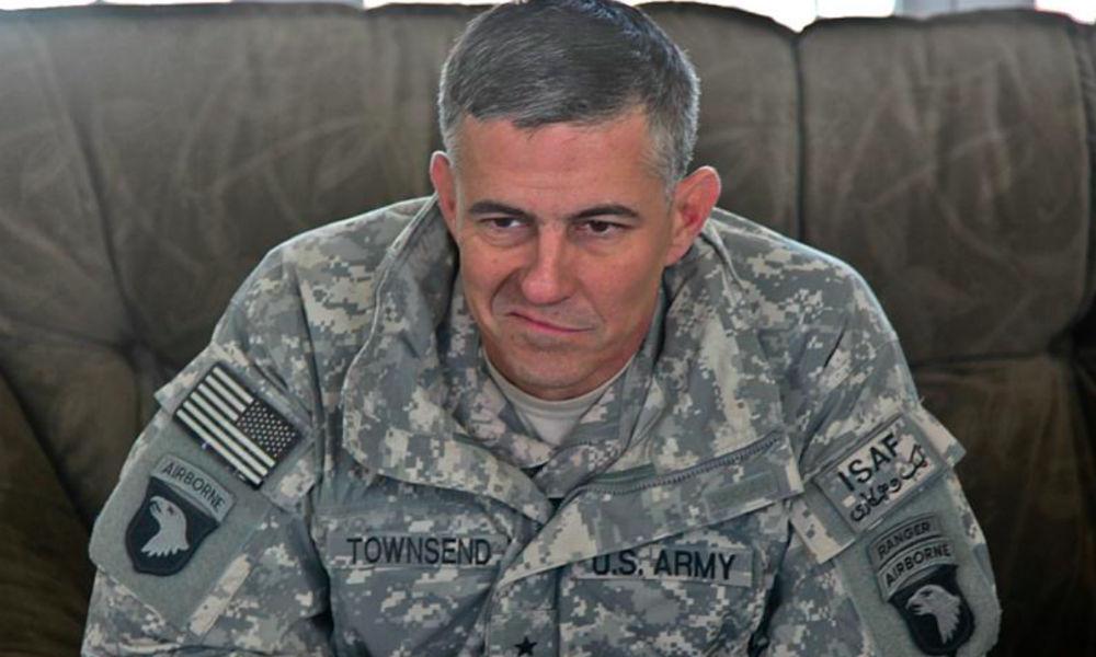 Американский командир пообещал «защищаться» от России и войск Сирии в случае ощущения угрозы