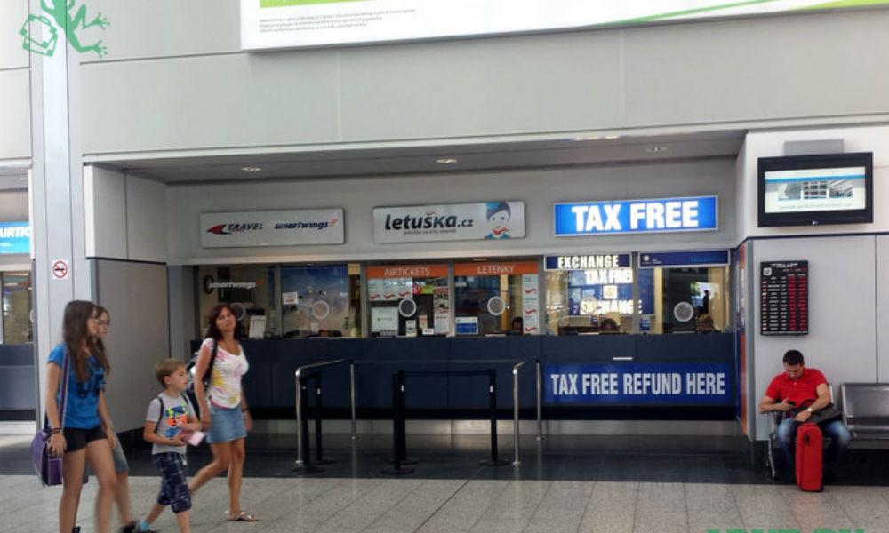 Правительство решило заманить иностранных туристов в Россию системой tax free