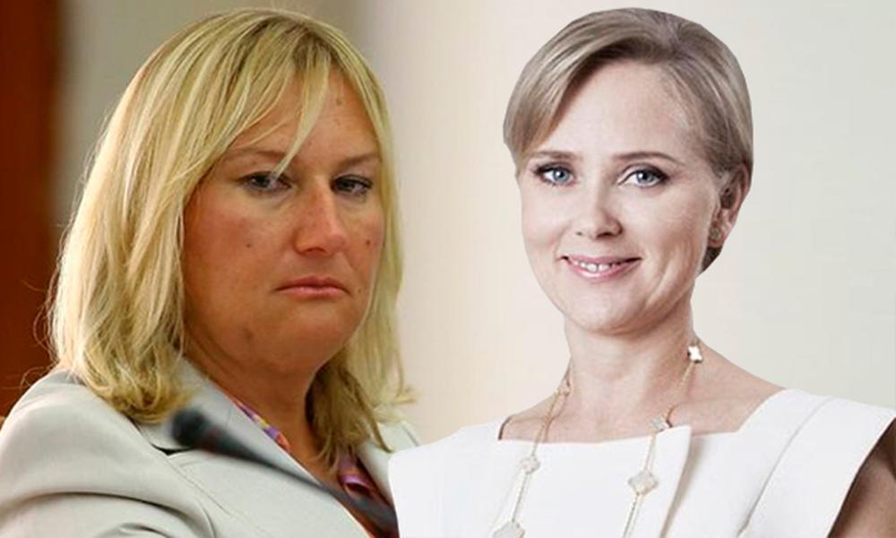 Топ-25 богатейших женщин России возглавили жена Лужкова и бывшая супруга Рыболовлева