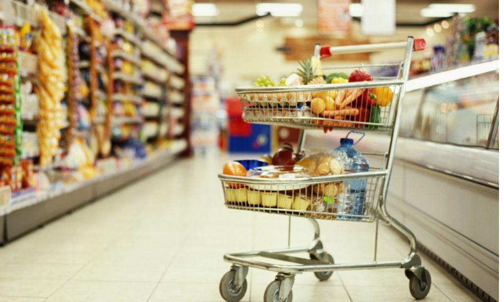 Признаки дефляции появились в России впервые за пять лет