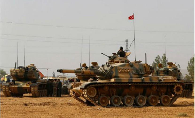 США вынудили Турцию пойти на мировую с курдами