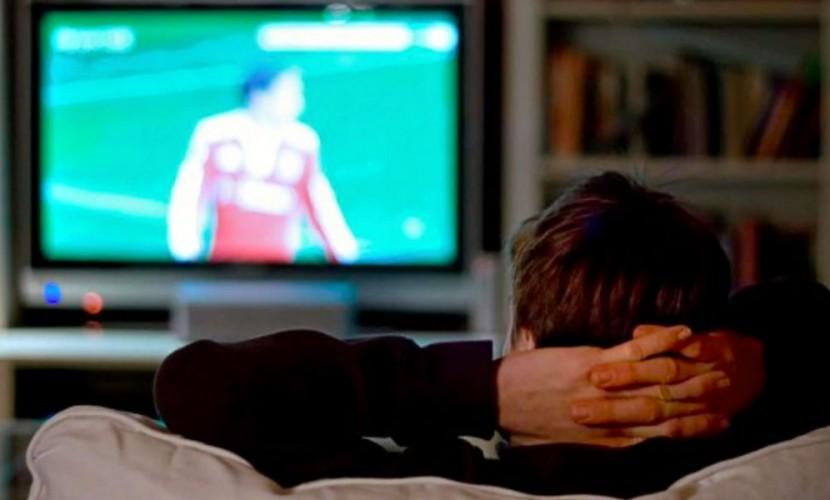 Как просмотр телевизора влияет нашансы стать отцом