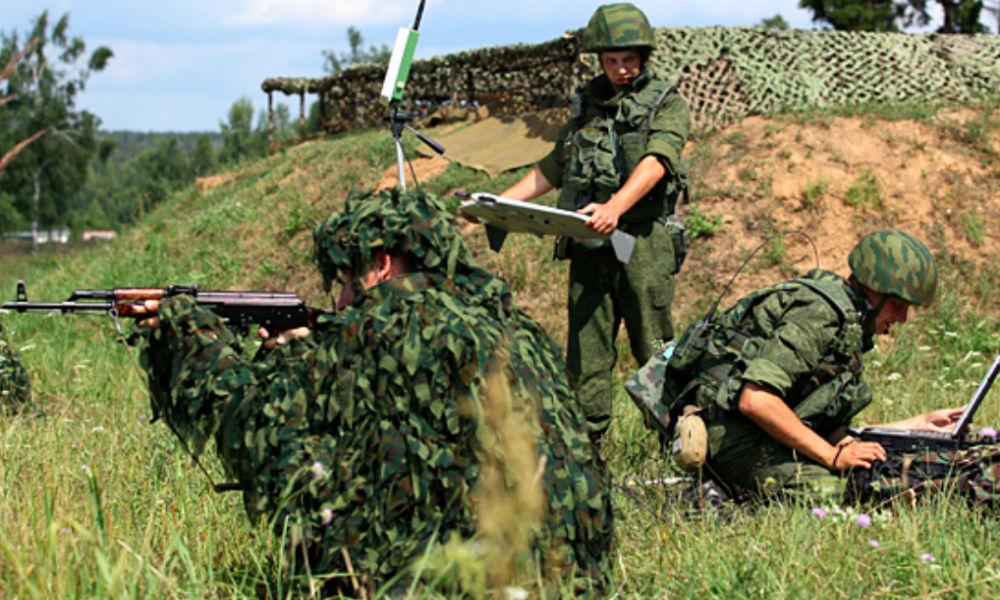 Фактор дестабилизации: военные учения России назвали угрозой национальной безопасности Грузии
