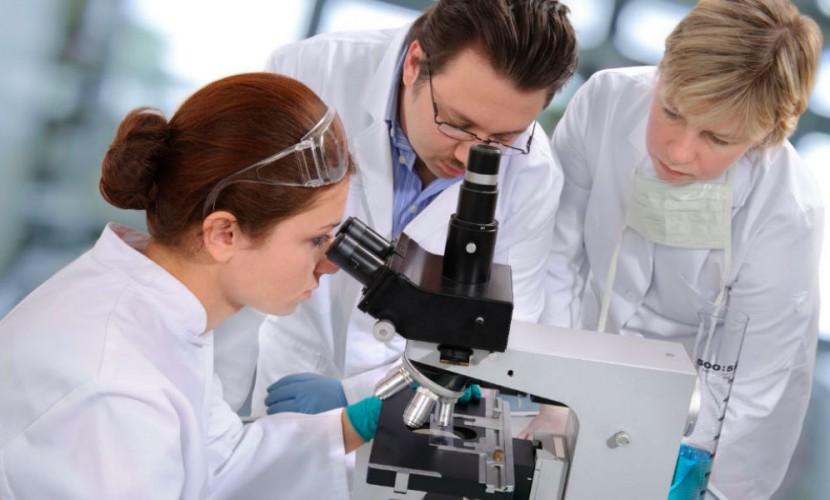 Ученые смогли отыскать заразную форму рака
