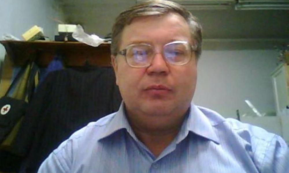 Учитель ОБЖ погиб в школе от взрыва при разборе газового баллона холодильника в Ульяновске