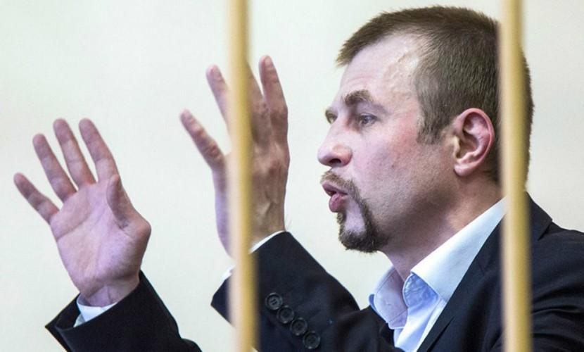 Бывшего мэра Ярославля приговорили к 12,5 года колонии строгого режима