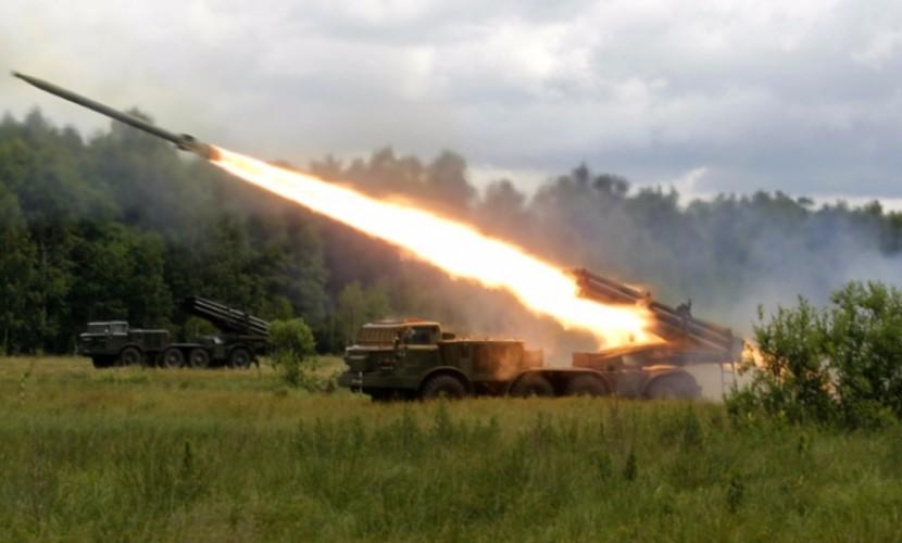 ВЮВО, Абхазии иЮжной Осетии начались масштабные военные учения