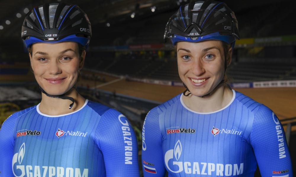 Велосипедистки Шмелева и Войнова открыли третий десяток медалей России в Рио